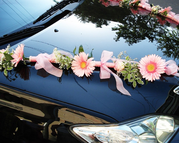Услуги по свадебному цветочному оформлению, купить услуги по свадебному цветочному оформлению в актобе